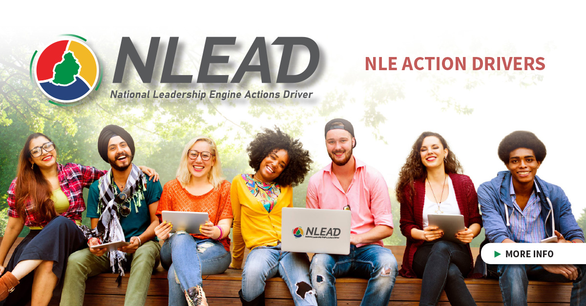 NLE Action Drivers Banner